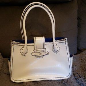 Antonio milani handbag